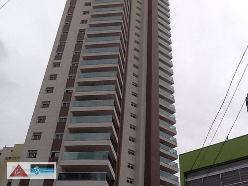 Imagem 1 de 23 de Apartamento À Venda, 152 M² Por R$ 1.650.000,00 - Tatuapé - São Paulo/sp - Ap6583