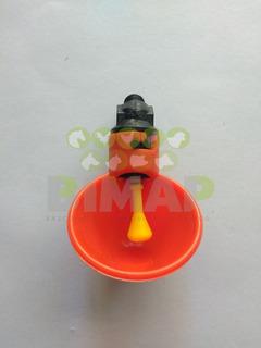 Bebedero Automático Para Jaula Gallinas Ponedoras Aves