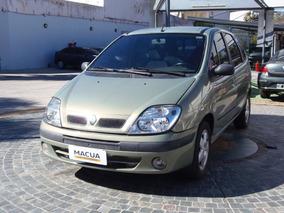 Renault Scénic 1.6 Rt Columbia - Macua Usados