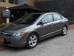 Honda Civic Ex 2007