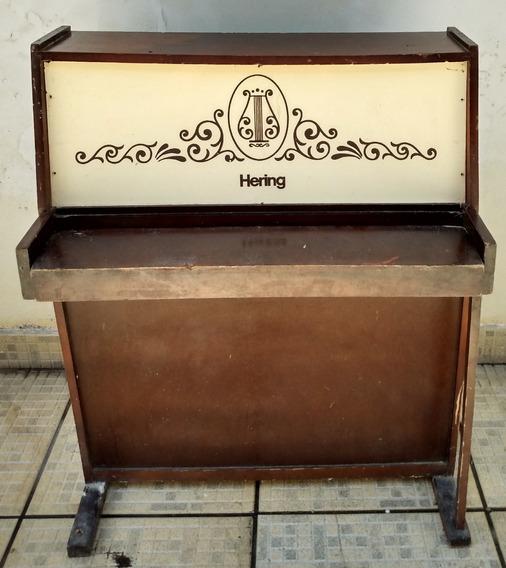 Piano Infantil Hering