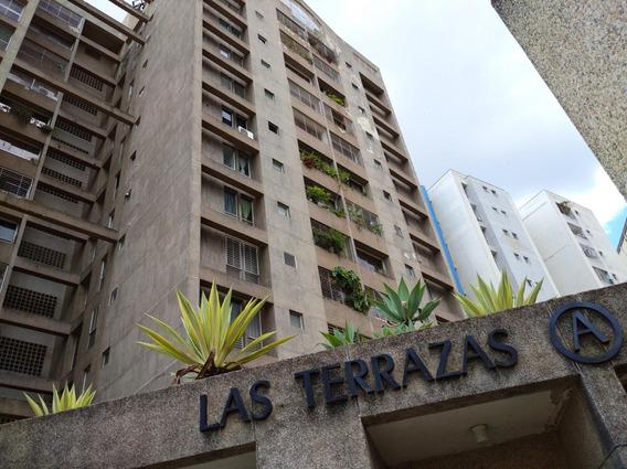 Apartamento En Alquiler Lomas Del Avila Mls#20-18412md