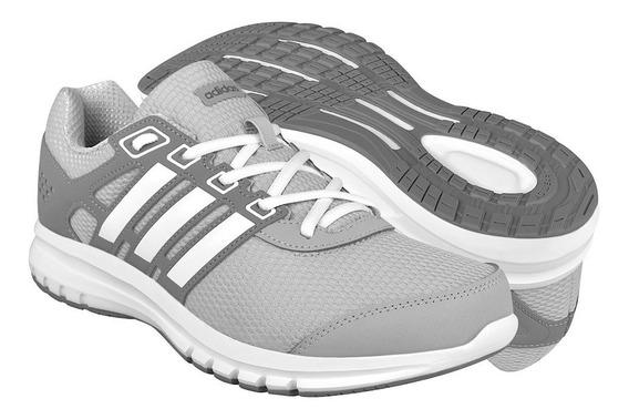 Tenis adidas Caballero Cp8762 Grey 25-28