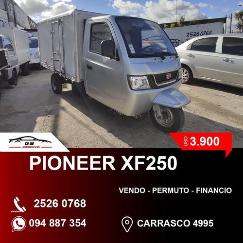 Pioneer Xf 250