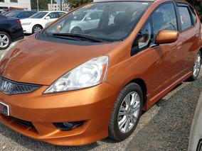 Honda Fit Mamaei 2009