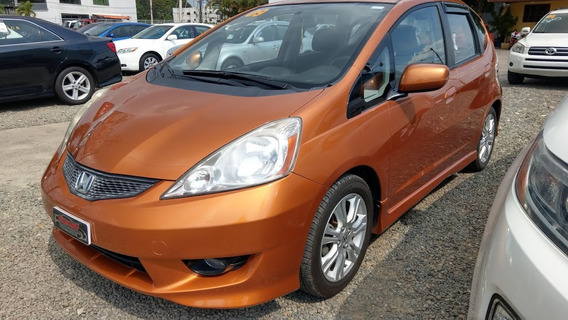 Honda Fit Mamaei 2009