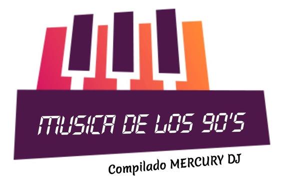 Pack Musica 90 Super Completo