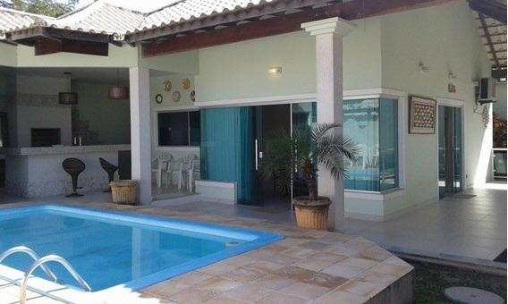 Linda Casa Na Pontinha - 522