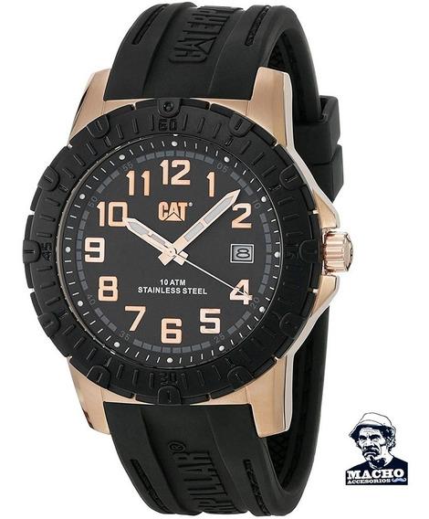 Reloj Cat Pv1 Pv19121119 En Stock Original En Caja Garantia