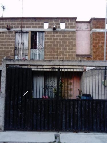 Casa En Rancho Victoria 2 Ecatepec, Méx.