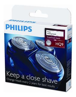 Cuchillas De Afeitadoras Philips Hq9/50