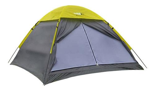 Imagem 1 de 1 de Barraca Camping Acampamento Weekend 2 Pessoas Echolife