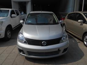 Nissan Tiida Sense Std 2015