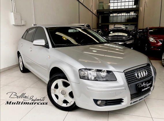 Audi A3 1.6 8v Sportback Gasolina Manual