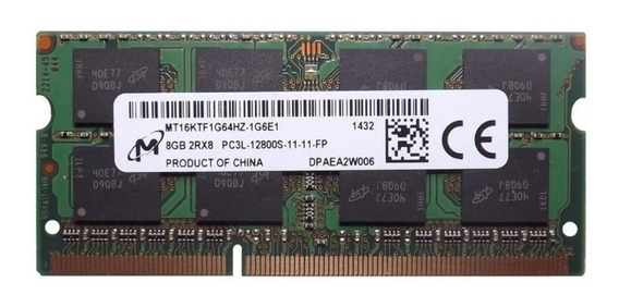 Memória 8gb Apple iMac Intel Core I5 I7 27-inch (late 2012)