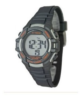 Reloj Digital X-time Xt021 Sumergible 43mm Ø