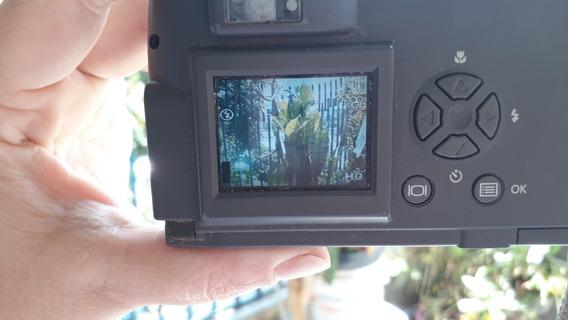 Máquina Fotográfica Digital Olympus D520 Zoom 2.0 Mpx C 3287