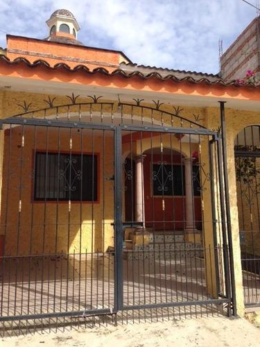 Casa En Venta En Xalapa Veracruz, Colonia Inmecafe