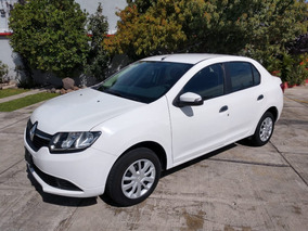 Renault Logan 1.6 Expression At