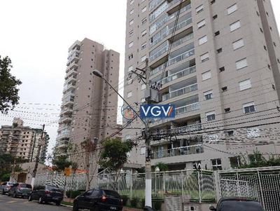 Apartamento Próximo Ao Metrô Praça Da Árvore, Comércios, Restaurantes, Colégios - Ap0101