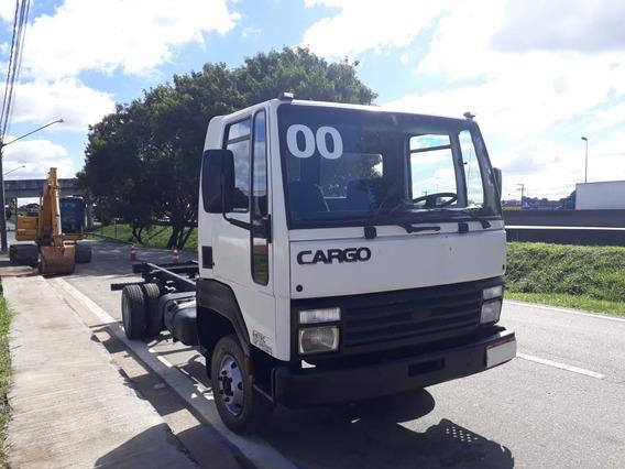 Ford Cargo 814 2000!!! Aceita Troca!!!!8150/8140/912/914