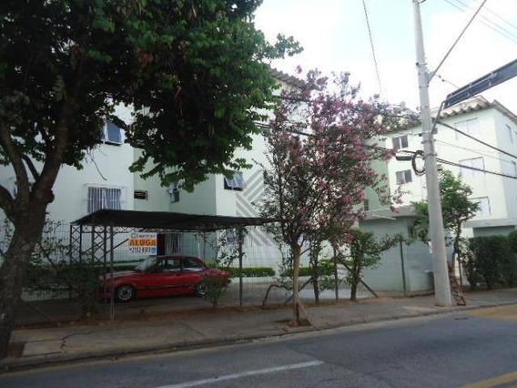 Apartamento Com 2 Dormitórios Para Alugar, 47 M² - Jardim Guadalajara - Sorocaba/sp - Ap8220
