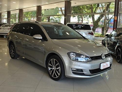 Volkswagen Golf 1.4 Tsi Variant Highline 4p Flex Aut