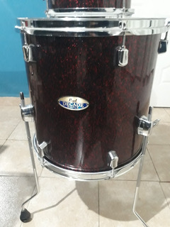 Toms Pearl Decade Maple 8 Y 14