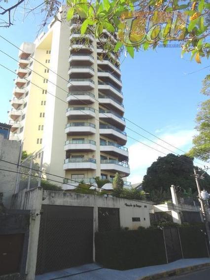 Apartamento Residencial À Venda, Centro, Atibaia. - Ap0230