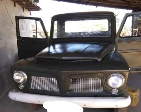 F75 1973 4x4 Original