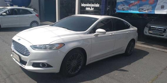 Ford Fusion 2.0 16v 4p Ecoboost Titanium Fwd Automático