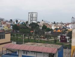 Alquiler Mini Dpto En Pueblo Libre