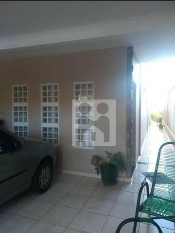 Imagem 1 de 4 de Casa Com 3 Dormitórios À Venda, 180 M² Por R$ 400.000 - Parque Ribeirão Preto - Ribeirão Preto/sp - Ca0483