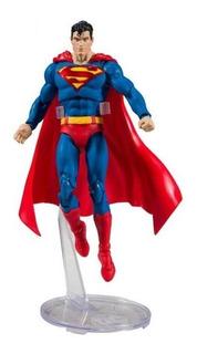 Action Comics Dc Multiverse Superman ( Original) Mcfarlane