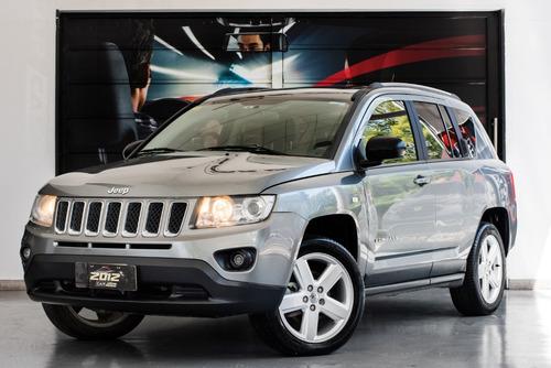 Jeep Compass 2.4 Limited 170cv Atx - Car Cash