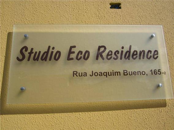 Apartamento Residencial À Venda, Centro, Jaguariúna. - Ap0075