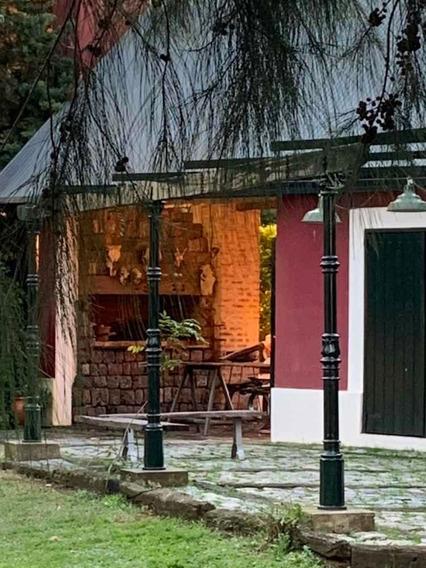 Alquiler Quinta En San Vicente