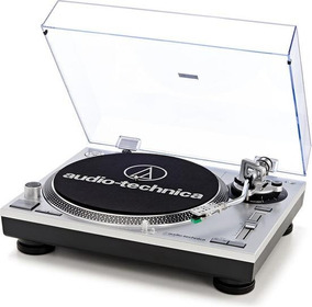 Toca Discos Audio Technica At Lp120 Usb Direct Drive