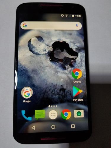 Motorola Moto X2 De 64gb Personalizado Libre Detalle