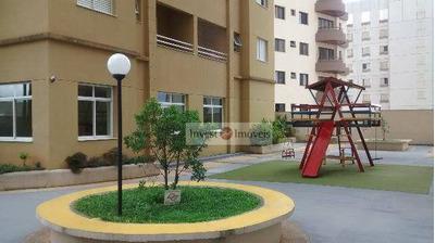 Apartamento Residencial À Venda, Jardim Apolo, São José Dos Campos. - Ap2798