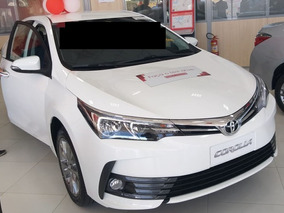 Toyota Corolla 2.0 Xei 2019