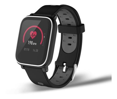 Imagen 1 de 9 de Smartwatch / Reloj Inteligente Kronos Urban