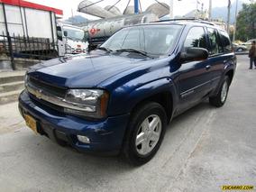 Chevrolet Trailblazer Ltz At 4200cc 4x4