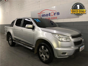 Chevrolet S10 2.8 Lt 4x4 Cd 16v Turbo Diesel 4p Manual