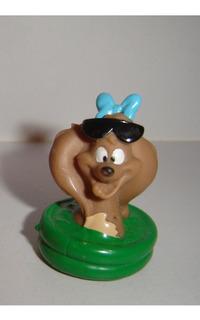 1996 Pulgas Tropa Goofy Disney Sonrics Splash Hvo Vintage