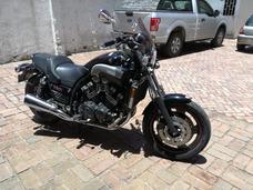 Yamaha Vmax1200 Ju