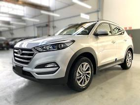 Hyundai Tucson 1.6 Gdi Limited Turbo Aut. 5p 2019