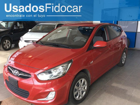 Hyundai Accent Full 2013