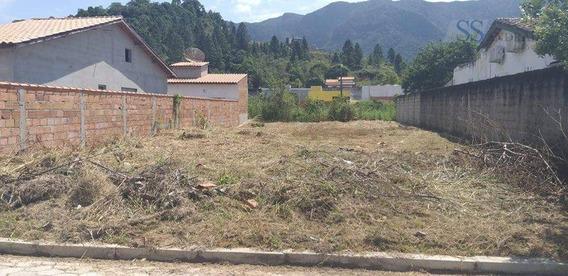 Terreno À Venda, 362 M² Por R$ 110.000 - Portal Da Fazendinha - Caraguatatuba/sp - Te0213
