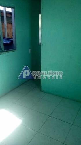 Casa À Venda, 4 Quartos, 3 Suítes, Vila Isabel - Rio De Janeiro/rj - 2519
